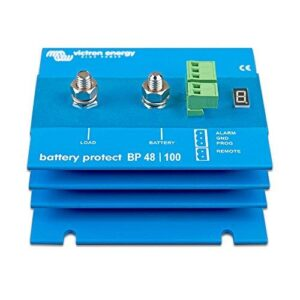 Battery Protect 48V 100A Victron Energy – BPR048100400