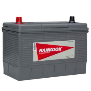 Hankook 100Ah Deep Cycle Leisure Battery - DC31S