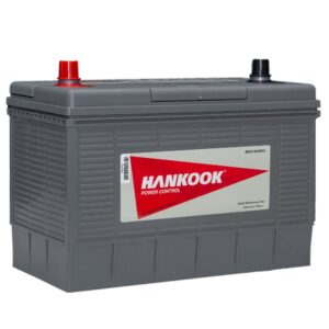 Batterie de Loisirs à Double Usage Hankook XL31S