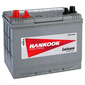 Batterie de Loisirs à Double Usage Hankook MV24