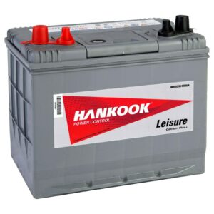 Batterie de Loisirs à Double Usage Hankook XV24