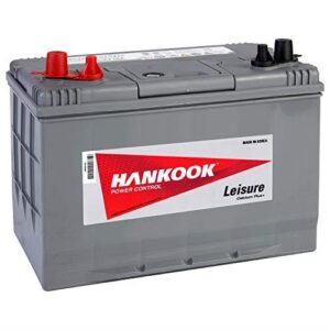 Batterie de Loisirs à Double Usage Hankook XV27
