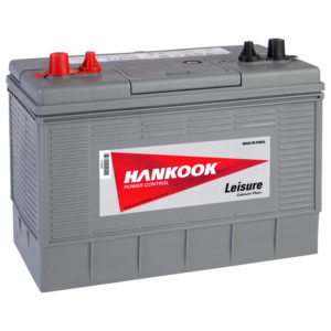 Batterie de Loisirs à Double Usage Hankook XV31