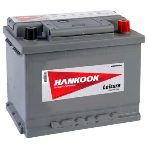 Batterie de Loisirs à Double Usage Hankook XV65