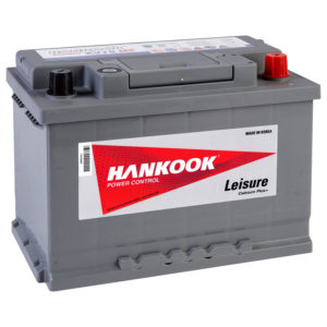 Batterie de Loisirs à Double Usage Hankook XV75