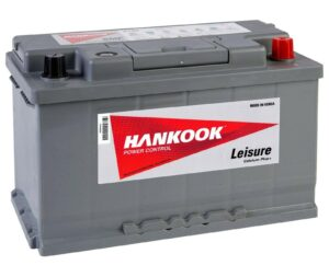 Batterie de Loisirs à Double Usage Hankook XV85