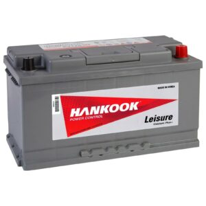 Batterie de Loisirs à Double Usage Hankook XV110