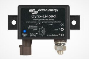 Relais de Charge Intelligent Cyrix-Li-load 12/48V 120A Victron Energy – CYR020120450