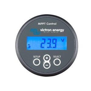 MPPT Control Victron Energy - SCC900500000