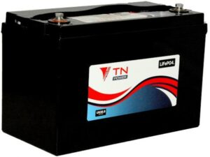 Batterie de Loisirs Lithium LiFePO4 TN Power TN84