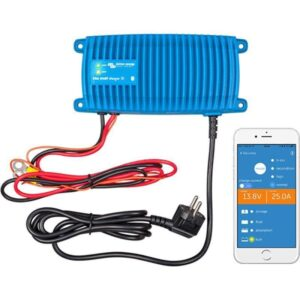 Chargeur de batterie Blue Smart IP67 12/13(1) 230V CEE 7/7 Victron Energy - BPC121313006