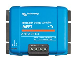 MPPT BlueSolar 250/100-Tr VE.Can Victron Energy – SCC125110441