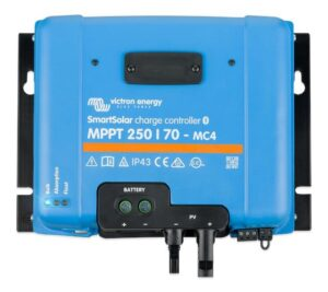 MPPT SmartSolar 250/70-MC4 Victron Energy – SCC125070310