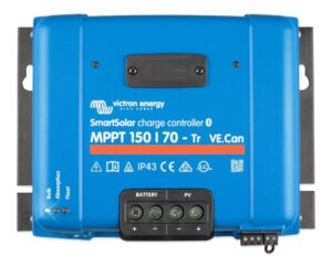MPPT SmartSolar 150/70-Tr VE.Can Victron Energy – SCC115070410