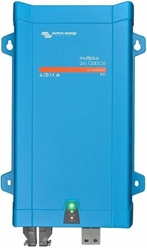 MultiPlus 24/1200/25-16 VE.Bus Victron Energy – PMP242120000