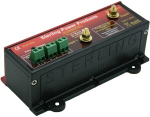 Sterling Power Ignition Feed Relay 24V 50A – IFR2450