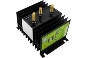 Sterling Power Split Charge Diode 70A – 2 Battery Banks – D70A2