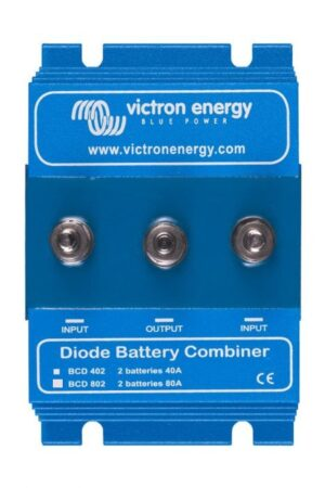 Coupleurs de Batteries Diode BCD 402 Victron Energy – BCD000402000