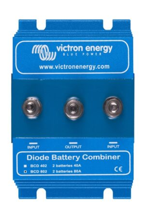 Coupleurs de Batteries Diode BCD 802 Victron Energy – BCD000802000