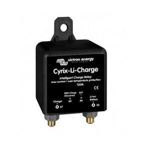 Relais de Charge Intelligent Cyrix-Li-charge 12/48V 120A Victron Energy – CYR020120430